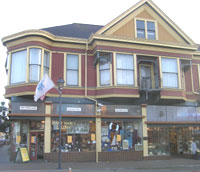 Originally Pacific Pharmacy Bldg.