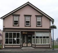 Originally Buhne General Store