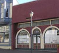 Oberon Saloon on 2nd St