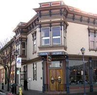 Waterfron Cafe